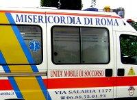 Ambulanza della Misricordia