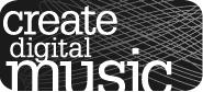 logo del blog Create Digital Music