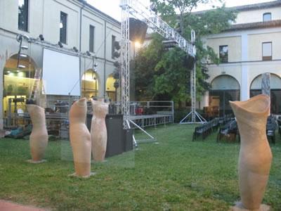 Museo Ceramica di Faenza