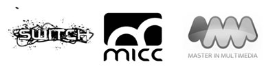 Switch-Micc-MasterInMultimediaContentDesign