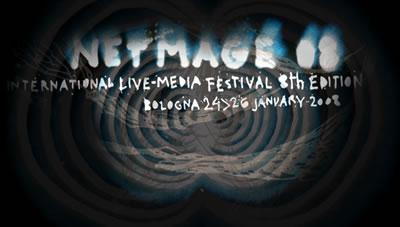 Netmage 2008