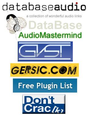 Risorse audio free