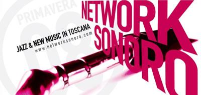 Network Sonoro Logo