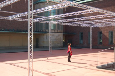 Museum Boijmasn van der Beuningen - DEAF 2007