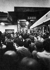 Treno di Cage - 1978