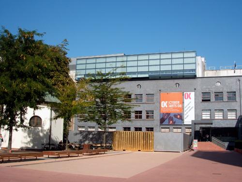 Ok Museum in Linz