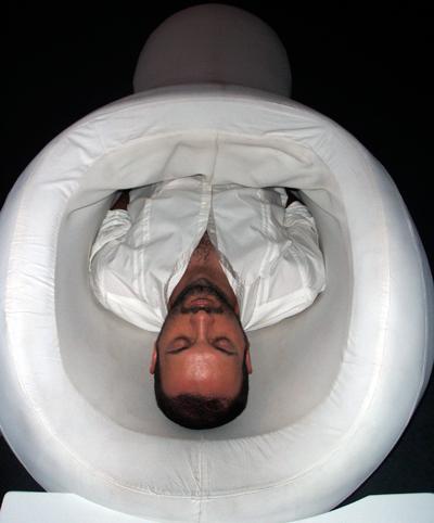 Sound capsule di Satoshi Morita