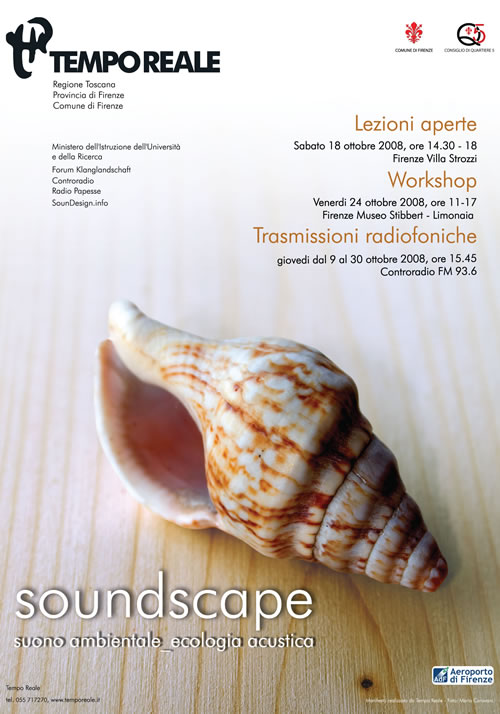 Manifesto Soundscape