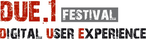 Festival DUE.1 Digital User Experience