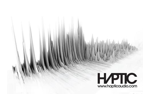 Haptic Audio