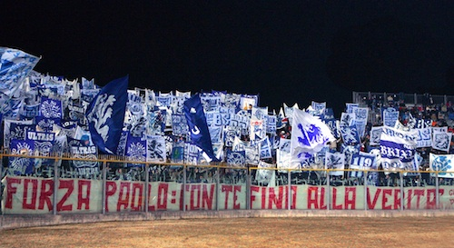 Brescia 1911 Curva Nord photo by Brescia1911
