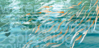 Water: the second Sound Library release from Depth of Sound