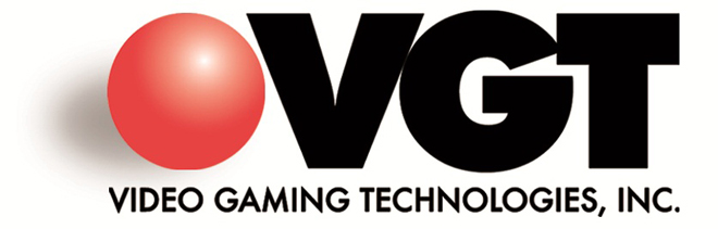 Video Gaming Technologies logo