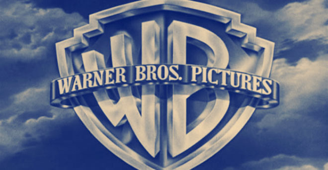 Warner Bros entertainment Group logo