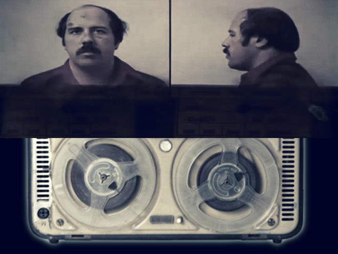 Serial killer Paul Michael Stephani