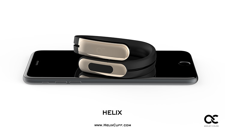 Helix-Headphone-Smartphone