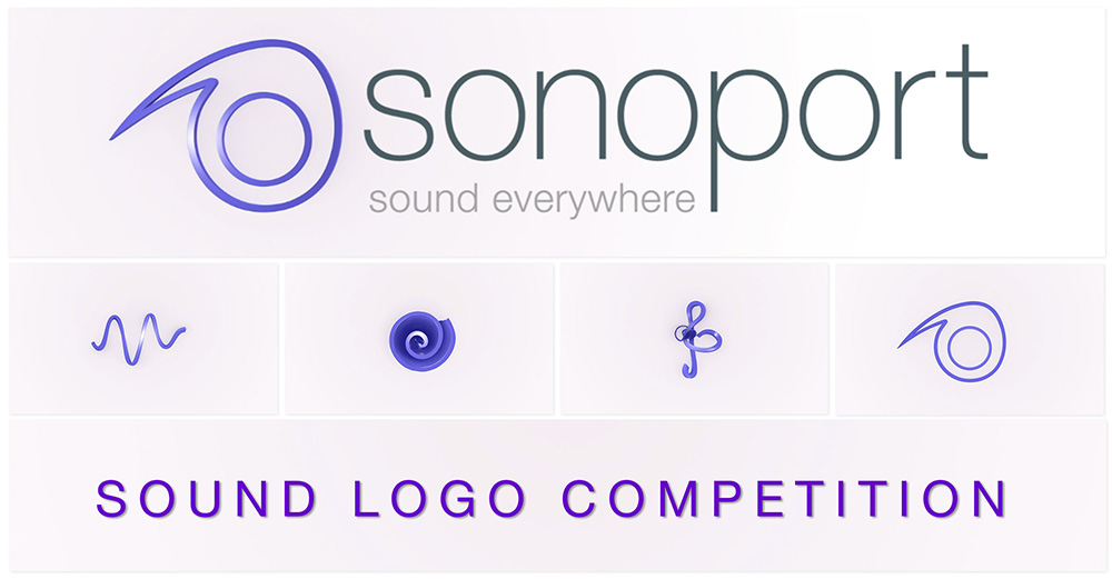 Sonoport Sound Competition