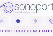 Sonoport is looking for a new sound logo