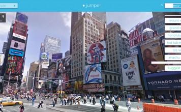 Jumper website
