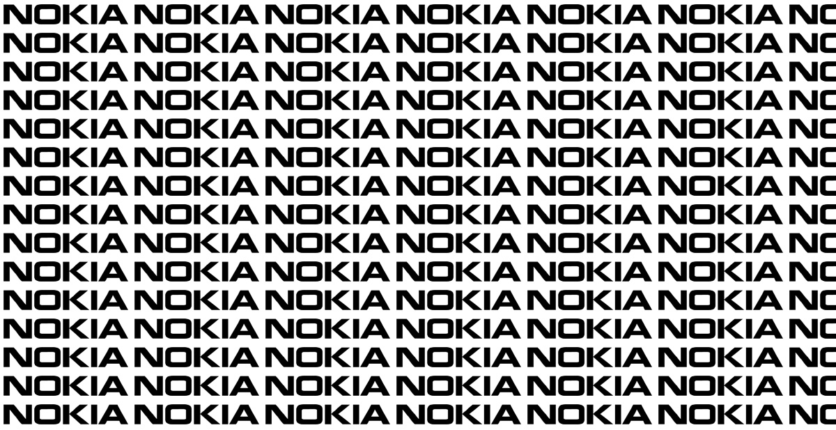 20,000 times per second in a day: the history of Nokia's