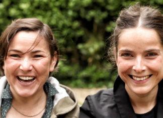 Carola Haupt and Ilaria Gadenz - Radio Papesse