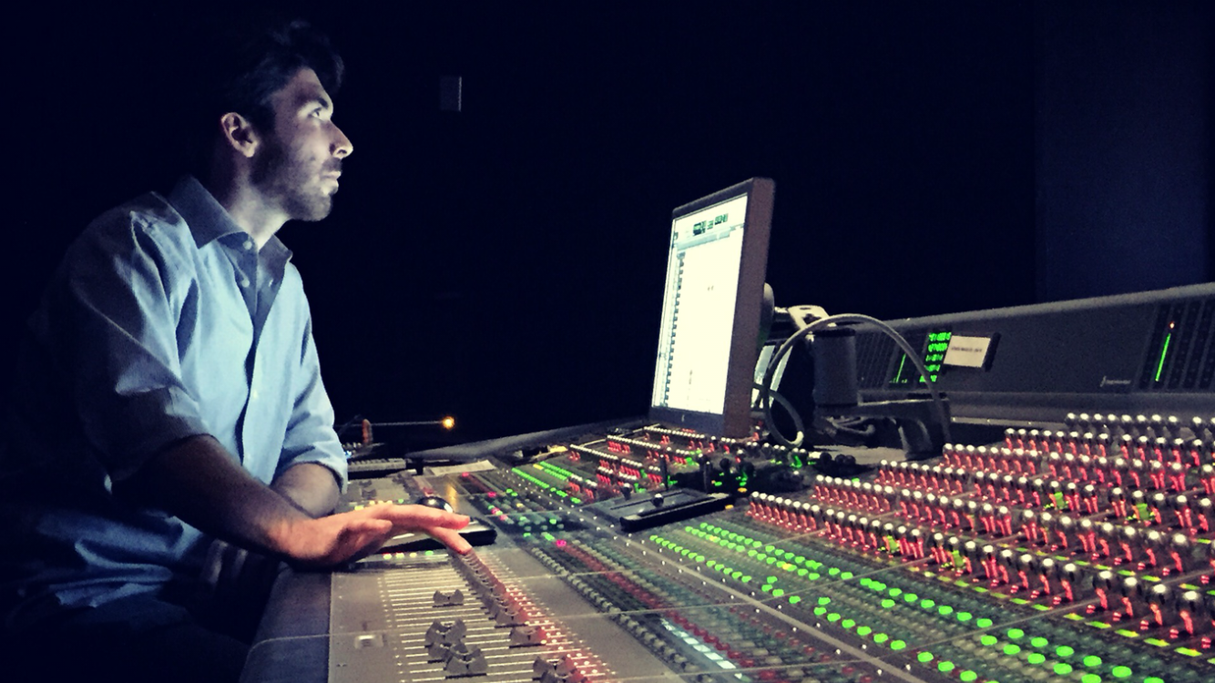 Creative skill sets in sound jobs - sounDesign